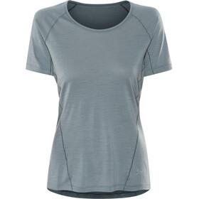 Arc'teryx Lana - T-shirt manches courtes Femme - gris